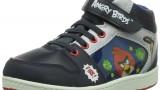 Sneakers (27 à 34 ) Baskets chaussures garçon Angry Birds