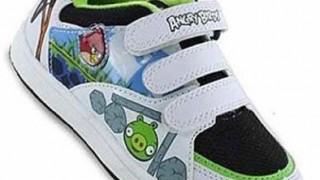 Chaussures – Baskets pour garçon Angry Birds