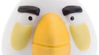 Clé USB 4 Go Mathilda, l'oiseau Blanc d'Angry Bird Emtec