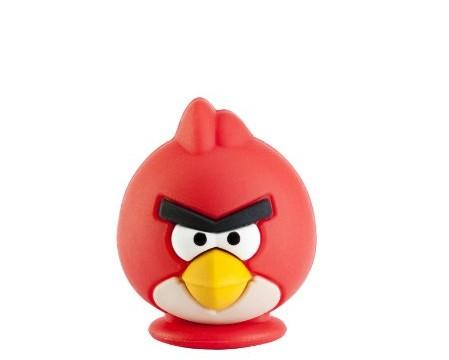 Clé USB  8 Go Red l'oiseau rouge d'Angry Bird Emtec