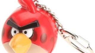 Porte-Clés 3D en Blister – Red Oiseau Rouge, Angry Birds