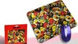 Tapis de souris Angry Birds