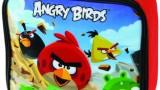 Sac déjeuner isotherme (rectangulaire) Angry Birds