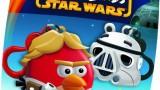 Porte-Clés Angry Birds Star Wars (Modèle aléatoire)